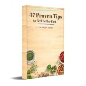 Tips Book Feel Better