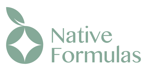Native Formulas Logo
